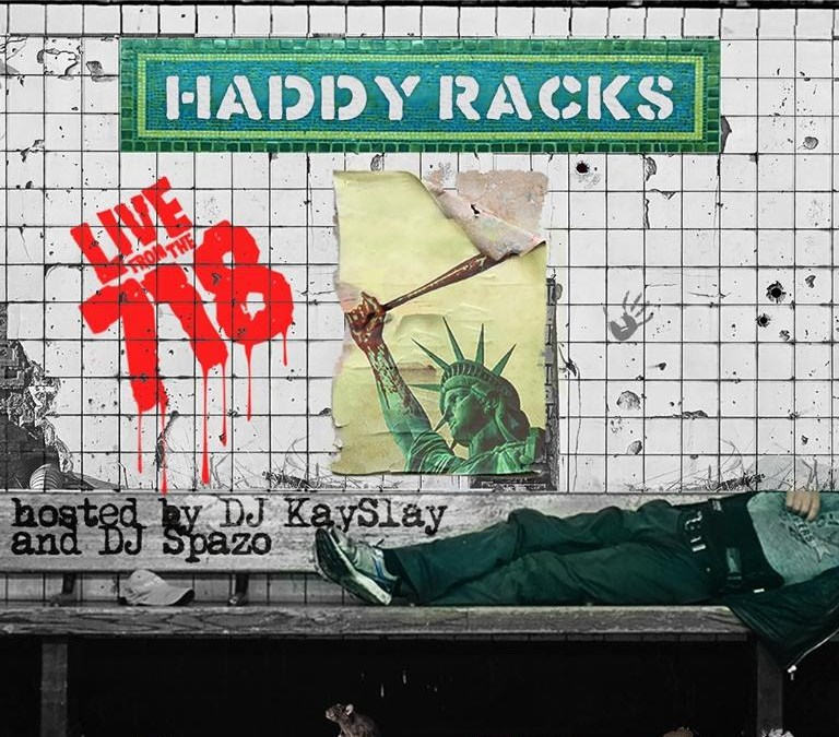 [Mixtape] Haddy Racks – Live From The 718 | @haddyracks