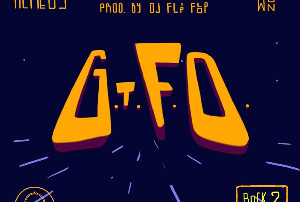 [Audio] Al-One The Remedy – G.T.F.O. ft Pele Won | @AlOneTheRemedy
