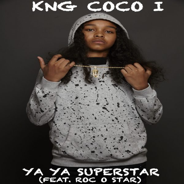 [Video] Kng Coco I – Ya Superstar (featuring Roc-O-Star) | @Kng_Coco @rocostar2017