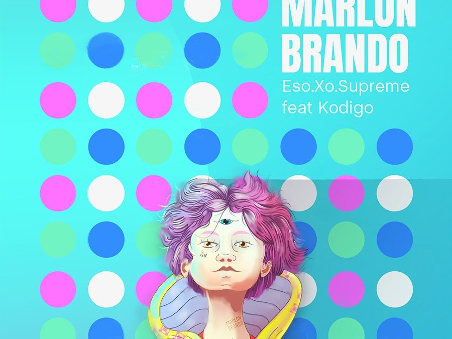 [Audio] Eso.Xo.Supreme – Marlon Brando ft Kodigo (Produced by Lexuz Beatz) | @EsoXoSupreme @LexuzBeatz @Keioupimperoarg