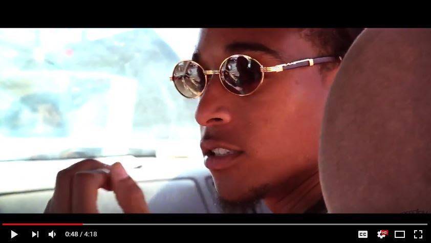 [Video] Perry Illest – 405 | @PerryIllest