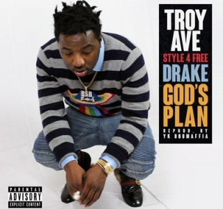 [Video] Troy Ave – Married to the Game | @TroyAve