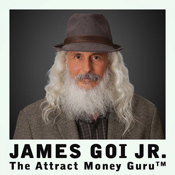 [Podcast] Self Help Spotlight – James Goi Jr., aka The Attract Money Guru – Vol II