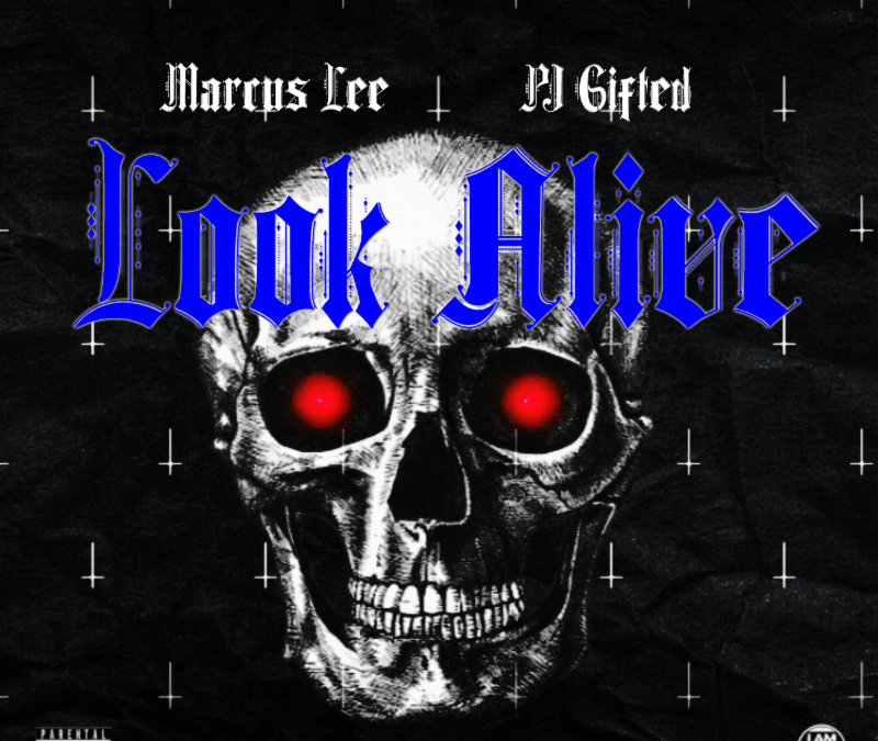 [Audio] PJ Gifted – Look Alive Freestyle | @PjGifted