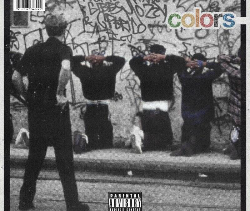 [Audio] Freddie Gibbs, G Perico, Mozzy – Colors | @FreddieGibbs @BGPerico @MozzyThaMotive