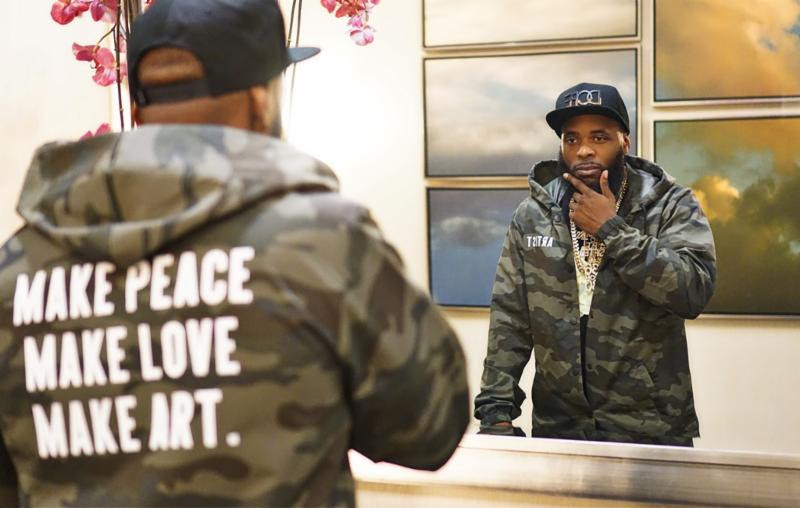 [Video] PJ Gifted – Take You There | @PjGifted