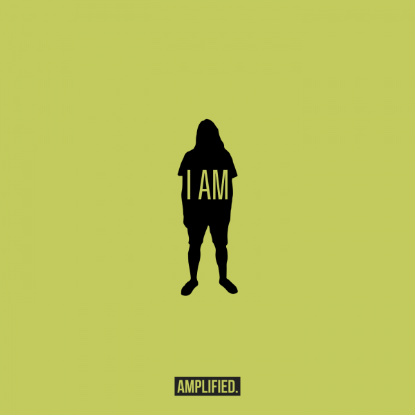 [Audio] Amplified – I Am | @StayAmplified