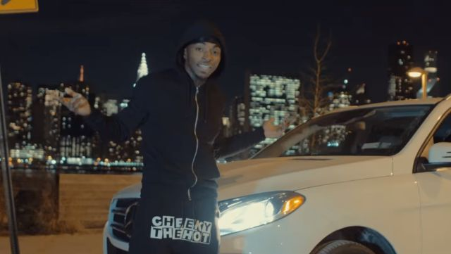 [Video] Cheeky The Hot – Wonton | @CheekyTheHot700