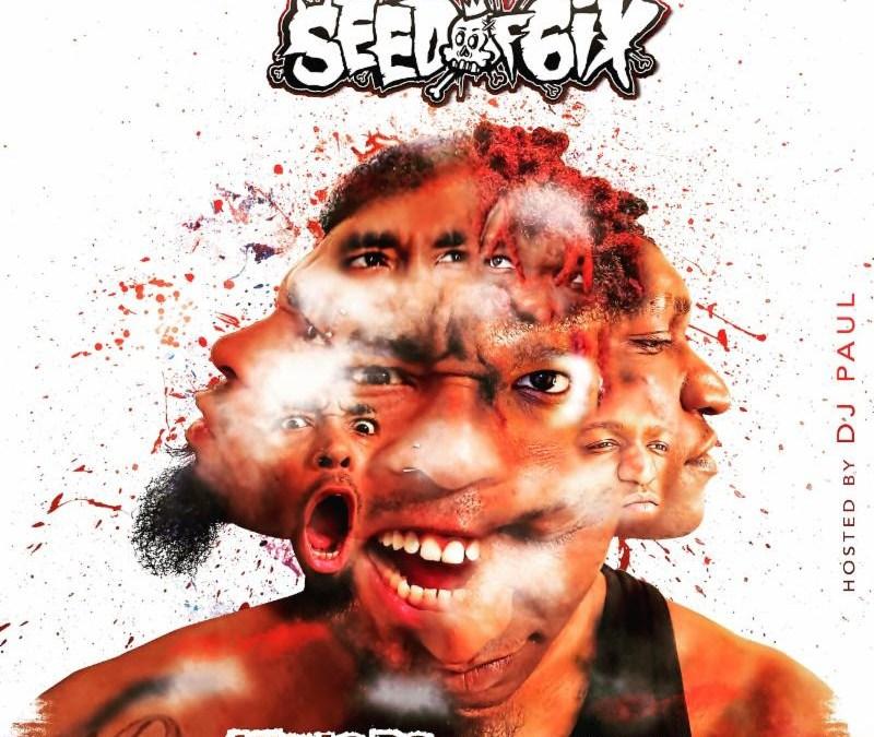 [Mixtape] Seed – Juniors | @Seedof6ix