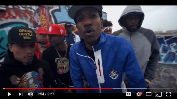 [Video] VVS Verbal feat General Steele – Grind | @VvsVerbal @GeneralSteele