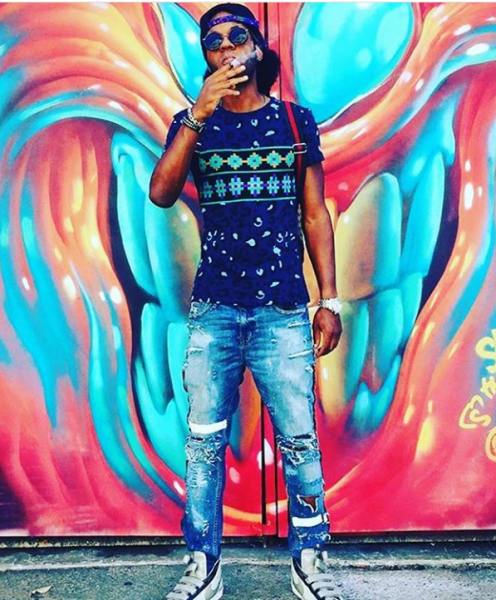 [Interview]  Artist Spotlight – J.O Jetson | @jojetson
