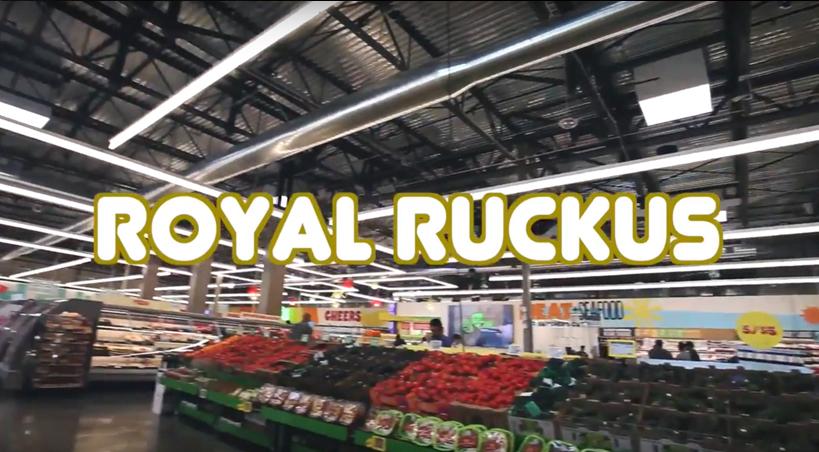 [Video] Cookbook & Chunjay – The White Life | @royalruckus