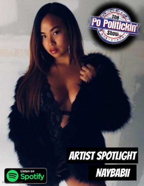 [Podcast]  Artist Spotlight – Naybabii | @Naybabii