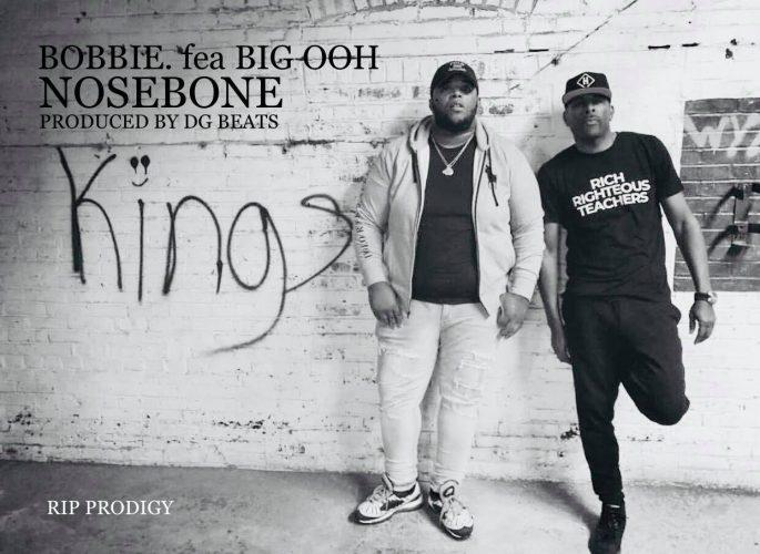 [Video] Bobbie – Nosebone ft Big OOH | @PrestonsPoppa @BigOOH