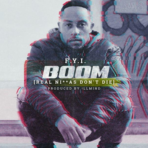 [Audio] FYI – Boom | @FYIpsalms