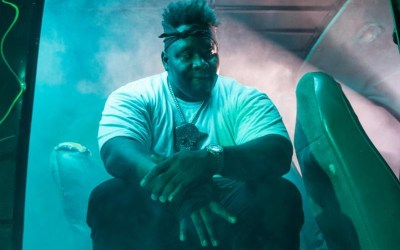 [Video] Fatboy Izzo – Man Down | @TBM_IZZO