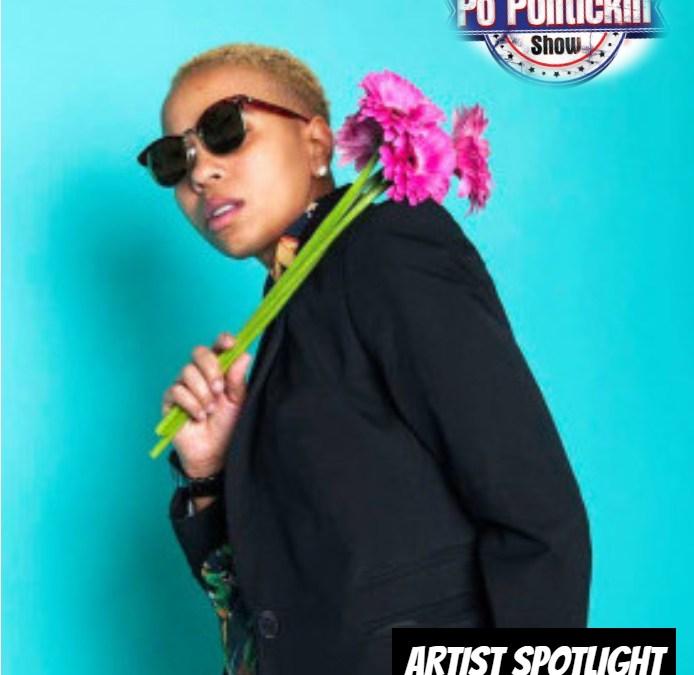 [Podcast] Artist Spotlight – Ms. Proper Pt 2 |@MsProper