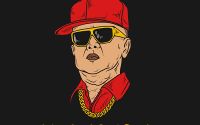 "[Audio] Singapore Kane – ""Kim Jong II"" @SingaporeKane"