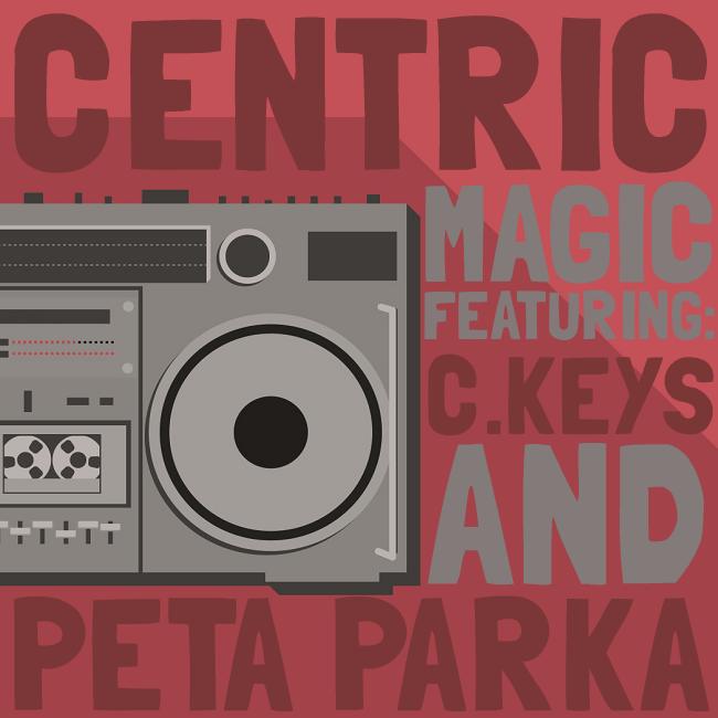Centric, C.Keys & Peta Parka – Magic (Audio) | @WhoIsCentric