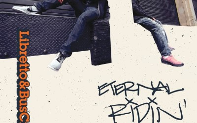 Libretto & Buscrates – Eternal Ridin' |@SlumFunk @Buscrates @TheLiquidBeat