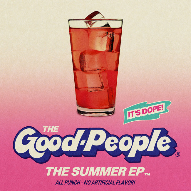 "[Video] The Good People – ""A Summer Night At The Symphony"" 