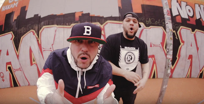 [Video] M-Dot & Revalation – Jump Start |@MDotBoston @RevofEMS