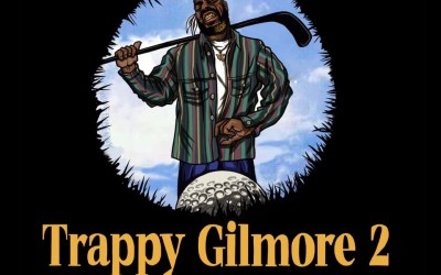 "Seattle's Macntaj Releases His Debut Album ""Trappy Gilmore 2"" 