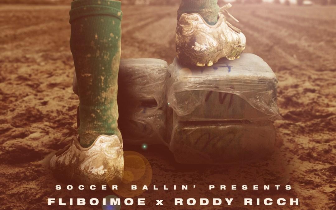 "FLIBOIMOE Drops His New EP ""Made It Happen"" ft Roddy Ricch, Mozzy, & More | @FLIBOIMOE @RoddyRicch @CashKiddMarc @MozzyTheMotive"
