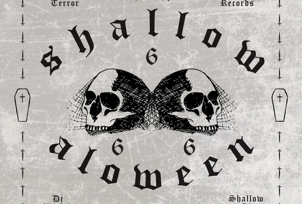 Shallow Al – Shallow Aloween (Album) |@AlOneTheRemedy @DJWicked @Sandpeople