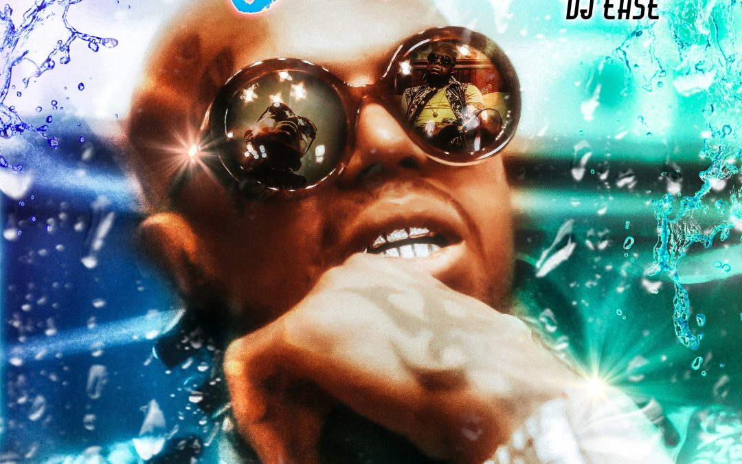 "DJ Paul KOM Celebrates with Trippie Redd; Teams w/ Yelawolf for ""I'm So Juiced Up"""
