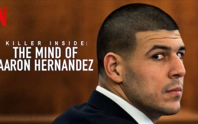 7 Takeaways from The Mind of Aaron Hernandez Netflix Documentary