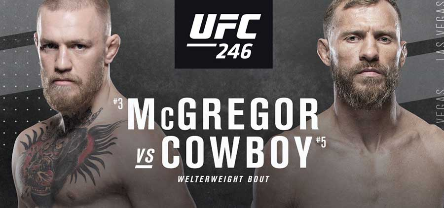 7 Takeaways from the Conor Mcgregor Vs Donald Cerrone UFC Fight