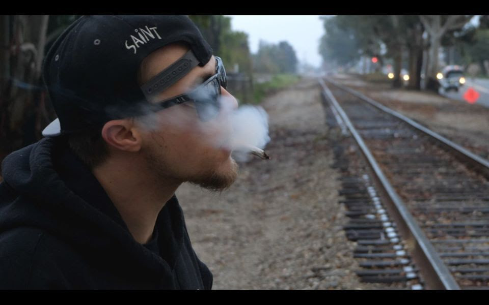 "video – Saint, ""Only On A Cloudy Day"" @Saintsworld57"