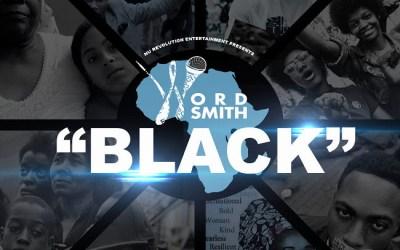 [Audio] Wordsmith – Black @Wordsmith