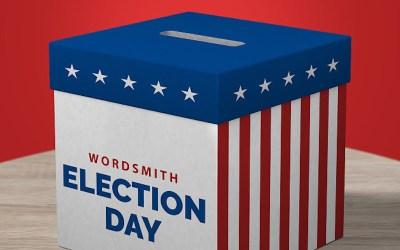 "Wordsmith – ""Election Day"" (Audio) @Wordsmith"