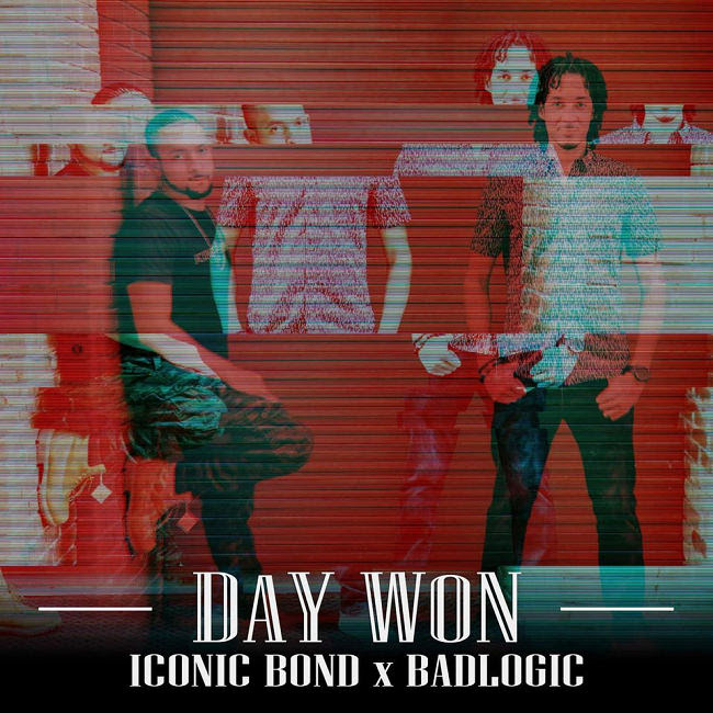 Iconic Bond & Badlogic – Day Won [Album] |@TheIconicBond