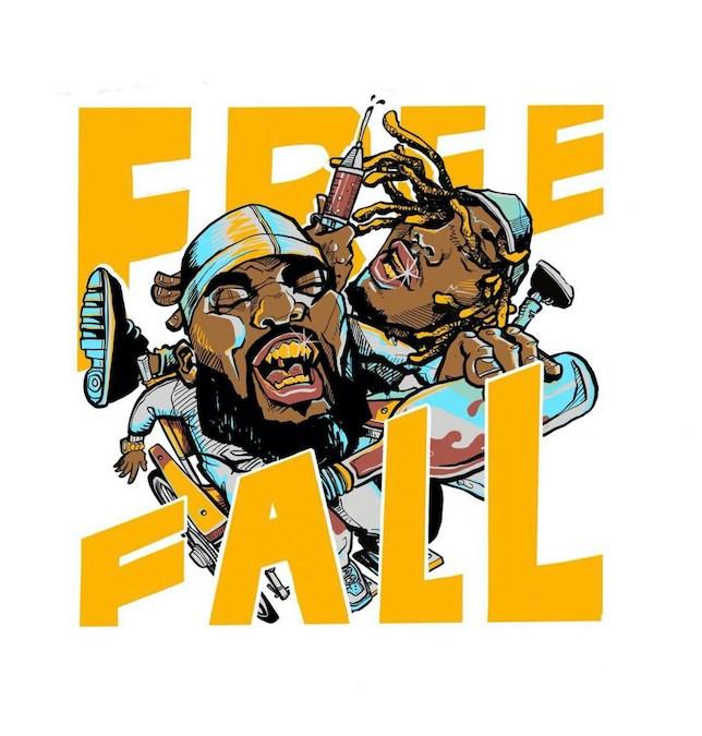 [Video] Macntaj – Freefall ft Keshawn |@Macntaj @KeshawnTheKing