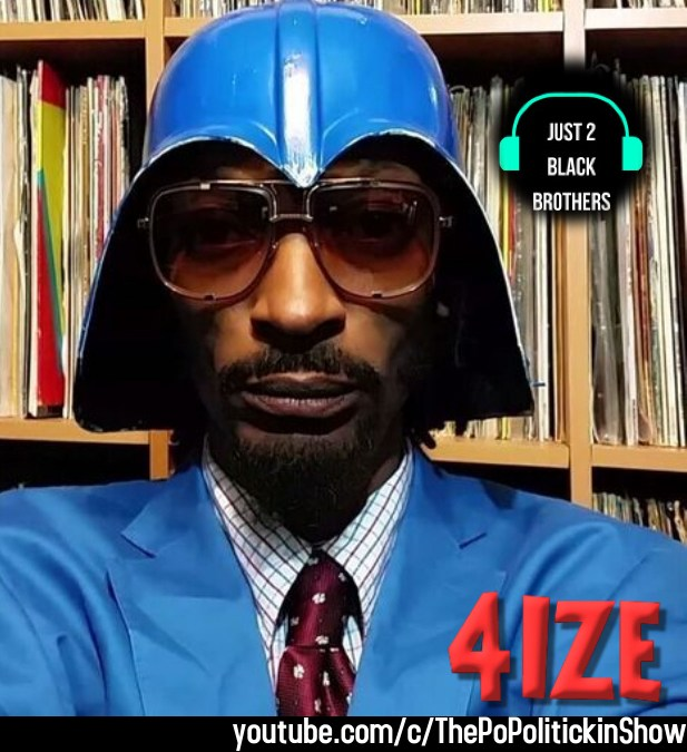 4Ize – Just 2 Black Brothers Theme Song + Interview | @4IZE