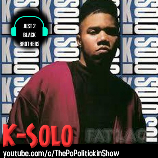 K-Solo talks boxing, Hit Squad, Death Row, Snoop Dogg, and more | @ksolo_wolfgang