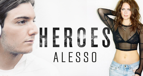 tove lo alesso heroes