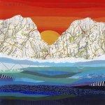 Dawn Chorus #7: Umbilica - Where the Land Meets the Ocean