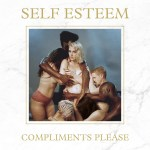 Self Esteem Compliments Please album cover art