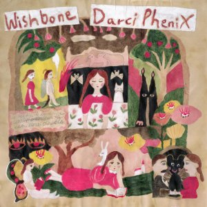 Darci Phenix Wishbone