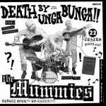 The Mummies Death by Unga Bunga cover art