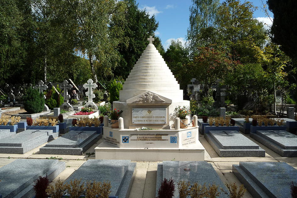 Памятник Галлиполийцам