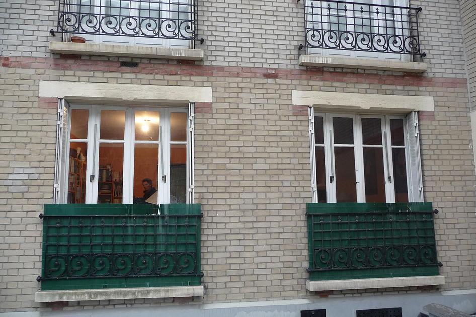 21.09.2015 г.: окна бывшей квартиры Шатиловых