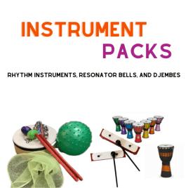 Instrument Packs