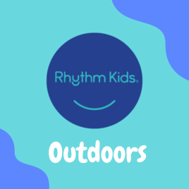 Rhythm Kids Outdoors