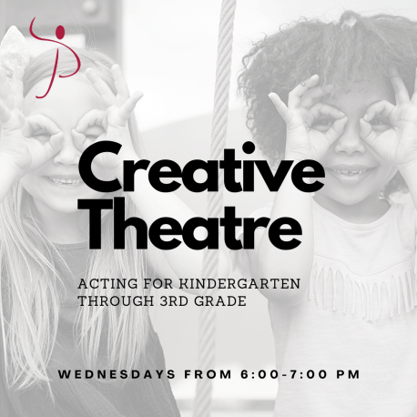PPAS Fall21 Creative Theatre Thumbnail