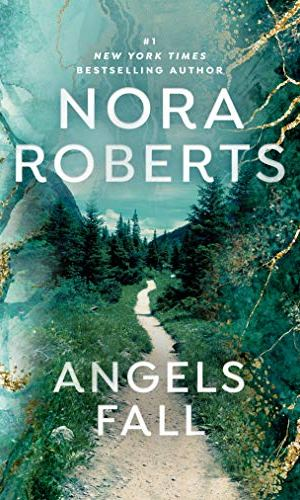 Angels Fall by Nora Roberts - Poppies and Jasmine